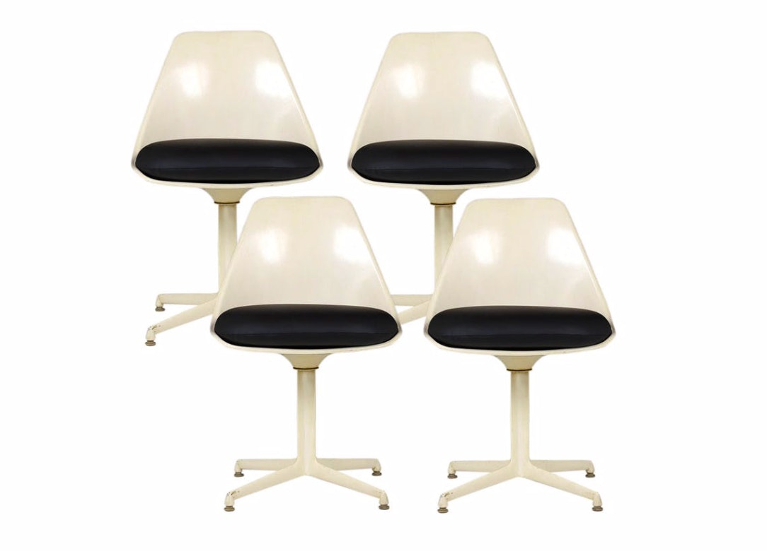 Snag Our Mid Century Modern Dining Chairs Now!