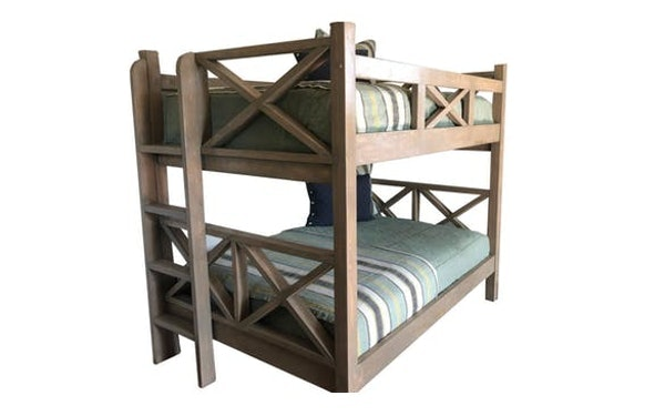Say Hello to our Cahaba Bunkbeds!