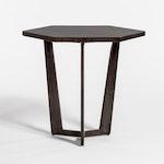 The Heath End Table