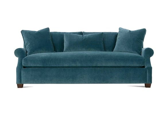 The Fabulous Burton Sofa!