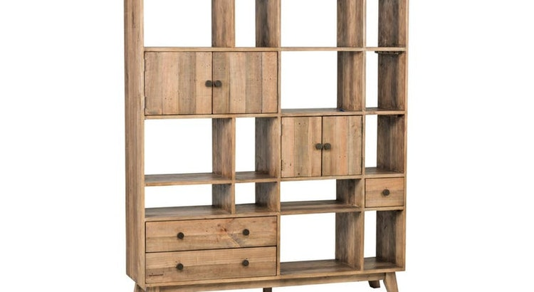Don't Miss Out On Our Sorrento Wall Unit!