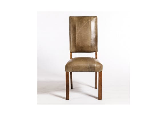 Bryant Dining Chair Rustic Lodge Furniture Boutique In Donegal Pa Design Kollective