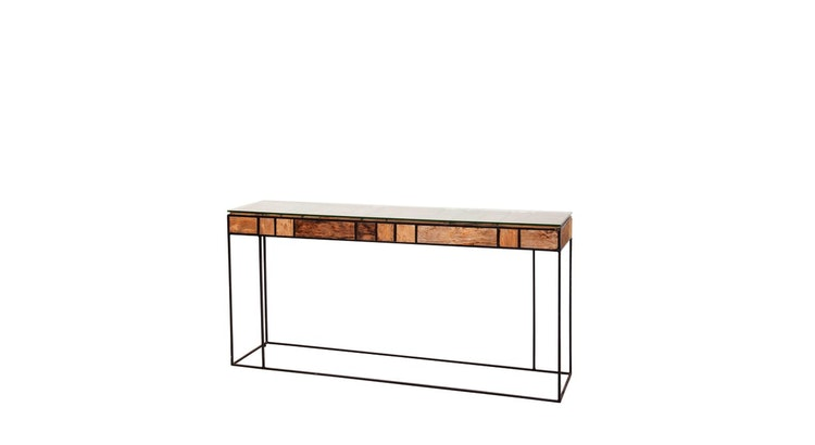 We Love the The Mondrian Console Table!