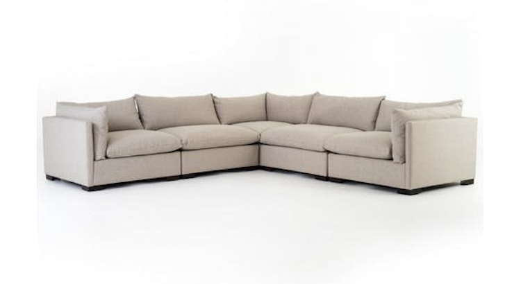 Shop Our Most Popular Item, Sectionals!