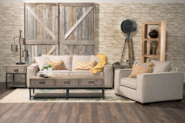Visit Bend UpStyle Furniture and Decor