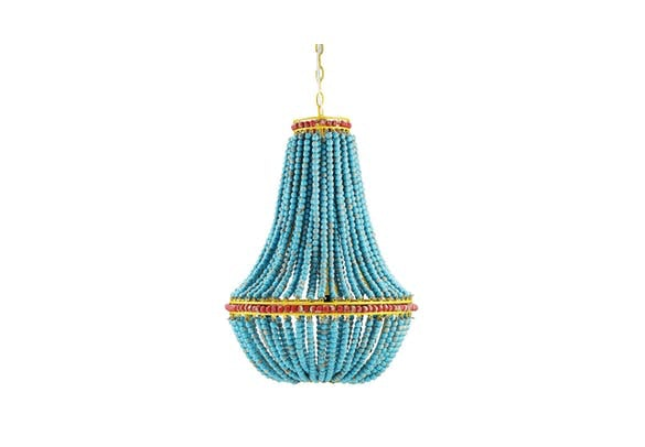 This Chandelier Will Make You Happy!