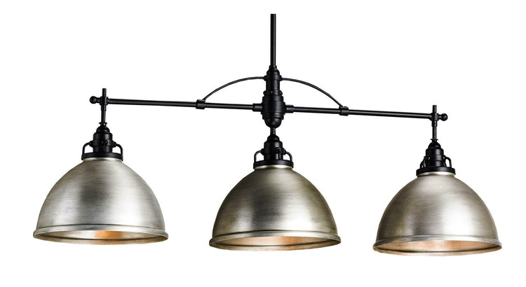 The Ruhl Rectangular Pendant Is A Must Have!