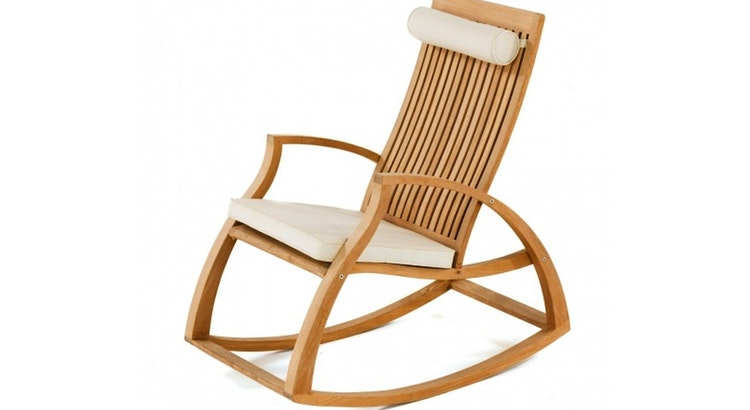 The Aria Rocker Will Rock Your World!