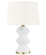 Derby Table Lamp