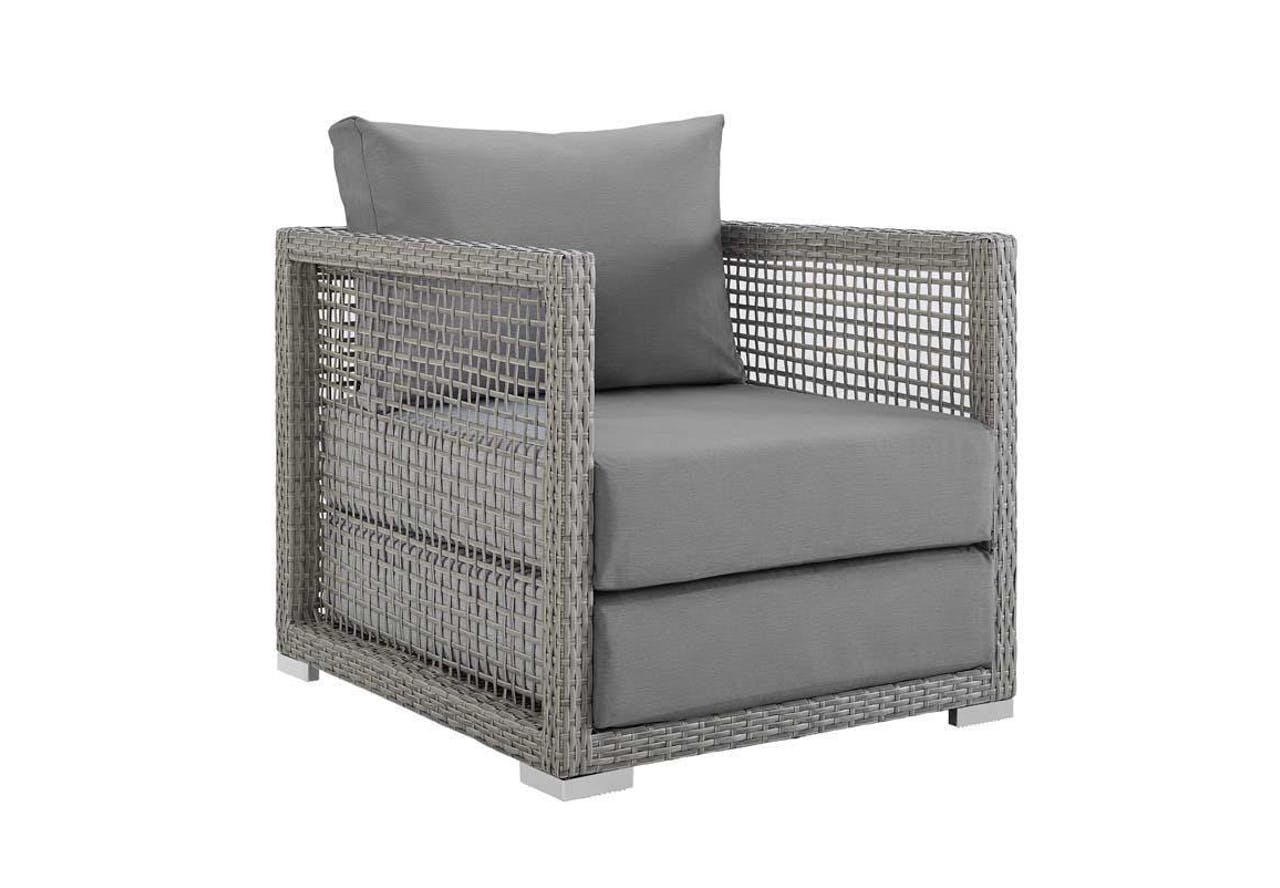 The Outdoor Woven Chair Mckinley Square Home Boutique Furniture In Sacramento Ca