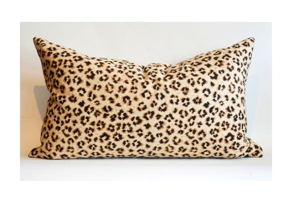 It's All About Leopard Print This Year!