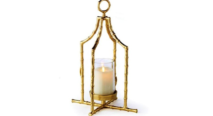 We Are Smitten With The Baldwin Lantern!