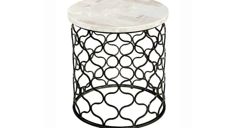 The Inspiration Accent Table Is Our Pick Of The Week!