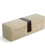 Tall Storage Box