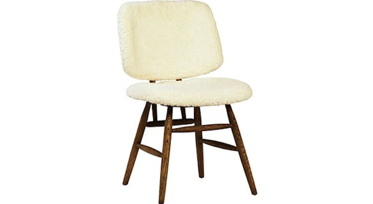 We Love the Volta Dining Chair!