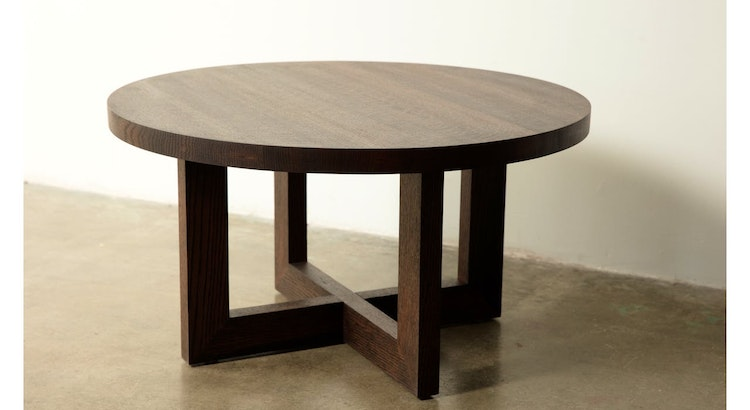 Get Your Hands On Our Orchard Table in Red Oak!
