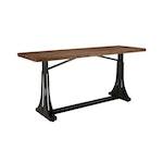 "Elmira Gathering Table 77"""