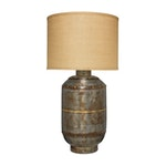 Extra Large Caisson Table Lamp