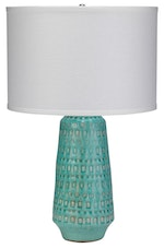 Large Coco Table Lamp