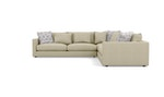 Stylus Sofa Architect Collection/Haze