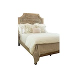 The Beechwood Cove Bed [TWIN]