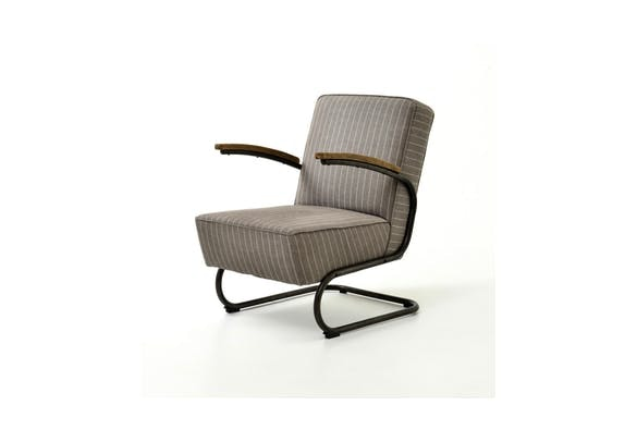 The Classic Club Chair!
