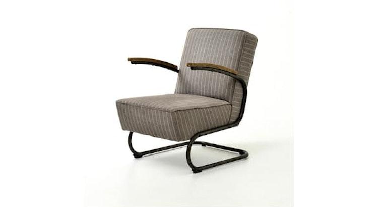 The Classic Club Chair!