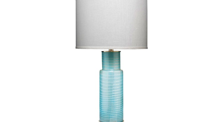 We Are Smitten With The Atwater Table Lamp!