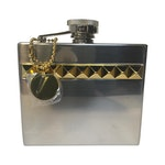 The Waterford Rebel Barware Flask