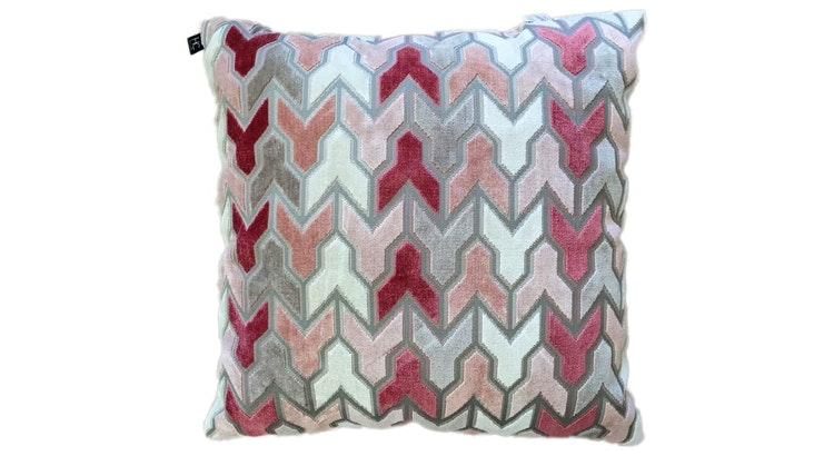 You Got To Have This Shades Of Pink Pillow!