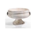 Corsica Pedestal Bowl