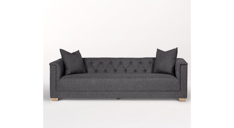 Say Hello to The Lanesborough Sofa!