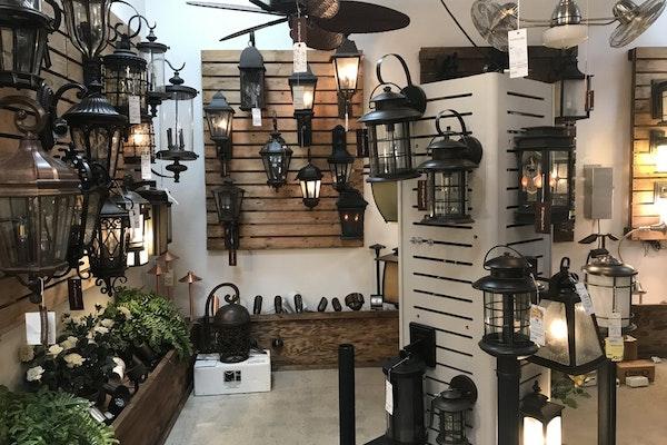 Visit The Lighting Gallery