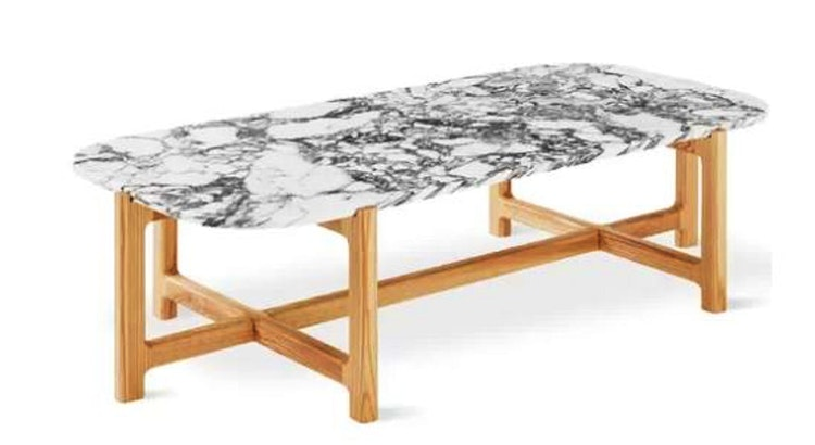 Take A Look At The Quarry Rectangle Coffee Table!
