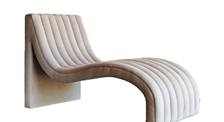 The Cleopatra Chaise Is A Must Have!