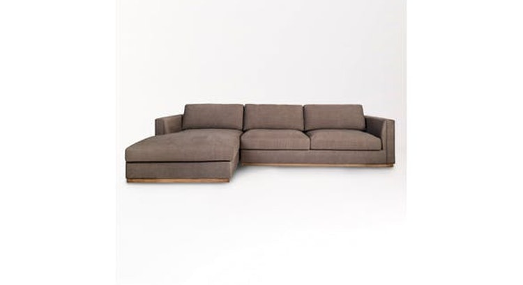 Introducing the Fabulous Maddox Sectional!