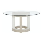 """Axiom Round Dining Table 60"""""""