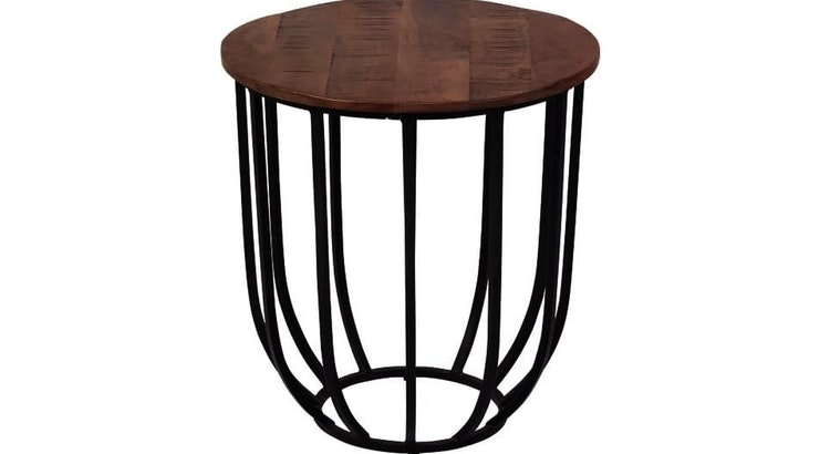 Check Out The The Alamosa End Table!