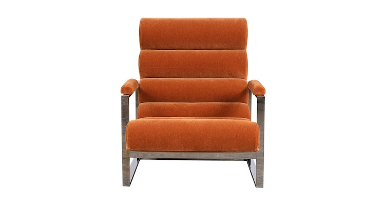 The Milo Baughman Recliner Lounge Chair Is Timeless!