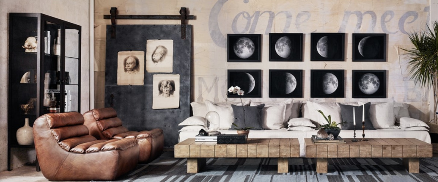 How to Have a Drool Worthy Living Room and Lounge Space!