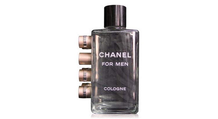 This Is A Must! Our Oversized Chanel Perfume Bottle!