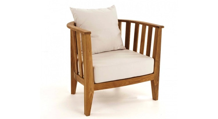 You Gotta Check Out The Kafelonia Club Chair!