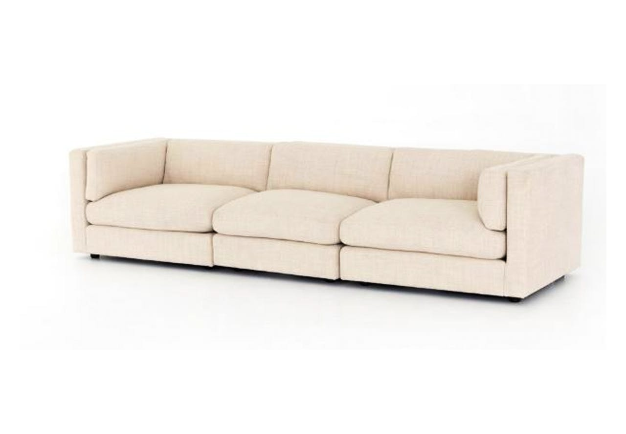 Cosetre 3 Piece Sectional   Sidney Cardel\'s   Boutique furniture in ...