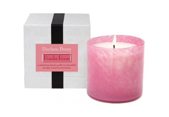 You Need Our Pretty Pink Candle!