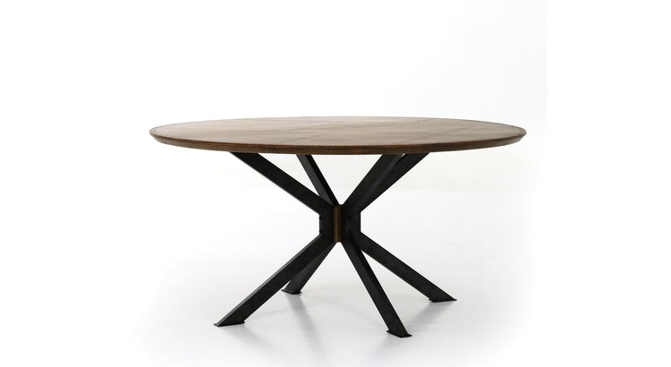 The Spider Round Dining Table Is A Must Have!