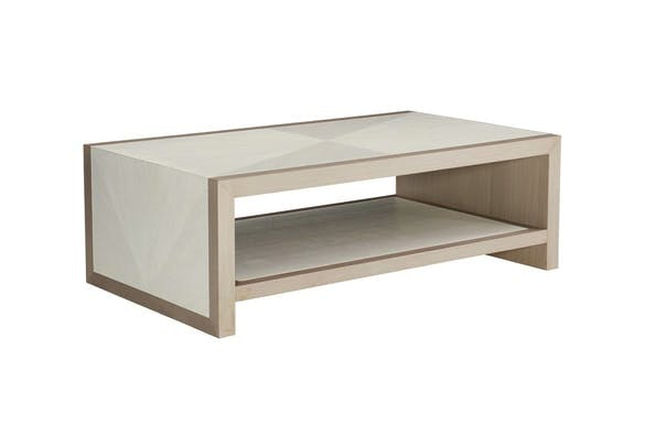 Say Hello to the Perfect Coffee Table!