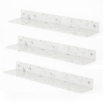 Lowry, Wall Shelf Set Of 3