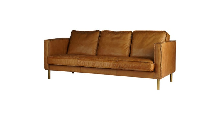 Sprawl Out and Get Cozy on The Weston Sofa!