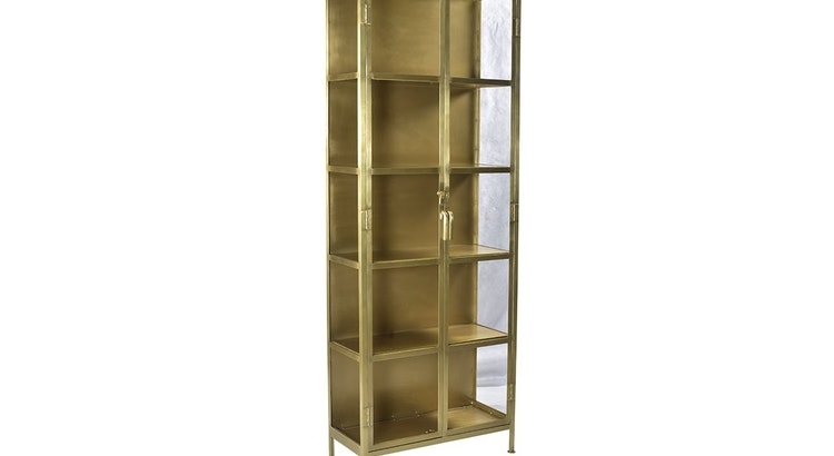 The Edward Cabinet Is A Must Have!
