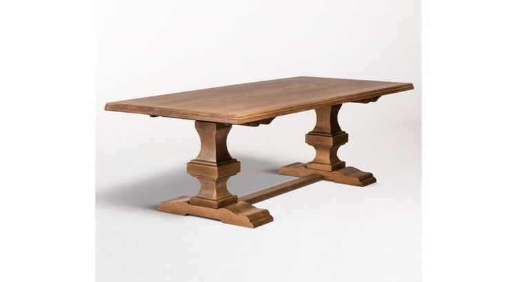The Summerton Dining Table is A Must Have!